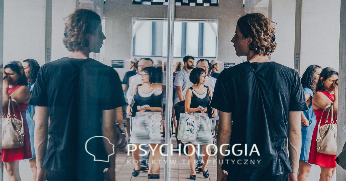 Czy narcyzm może być niebezpieczny dla fizycznego zdrowia?