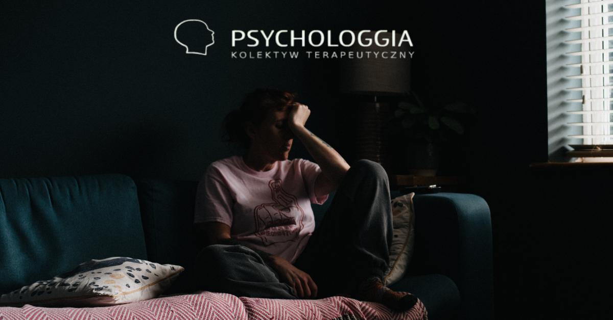 Leczenie chronicznego zmęczenia psychoterapia Warszawa