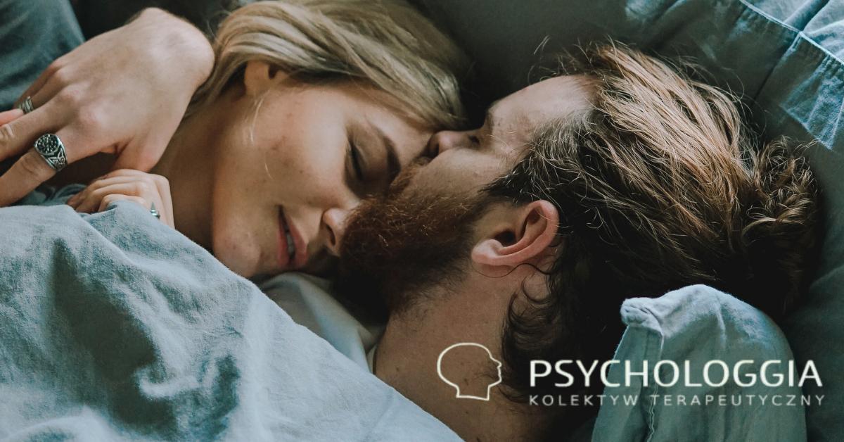 seks lekarstwem na stres